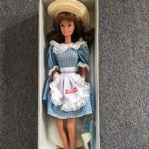 NIB Little Debbie Barbie Collector's Edition